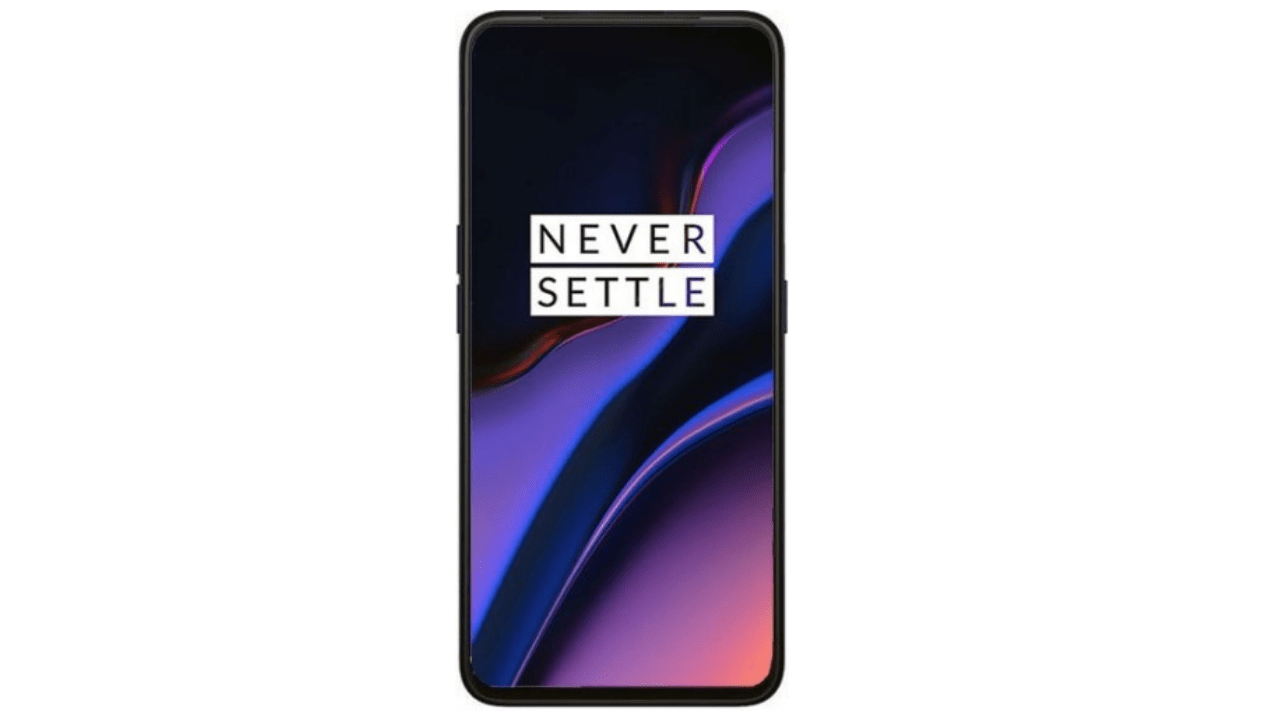 OnePlus 7 Listed Online with an Image, Reveals all its Specifications
