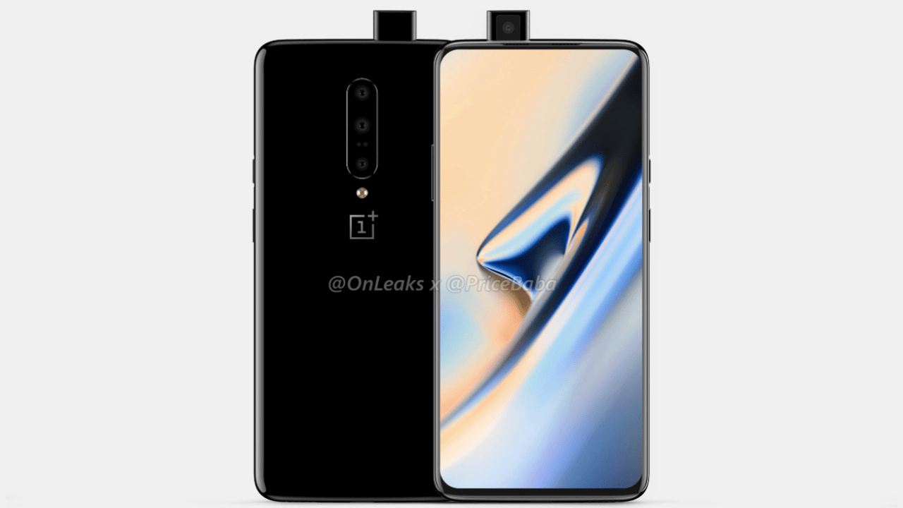OnePlus 7 leaks flood in ahead of reported May 14 launch