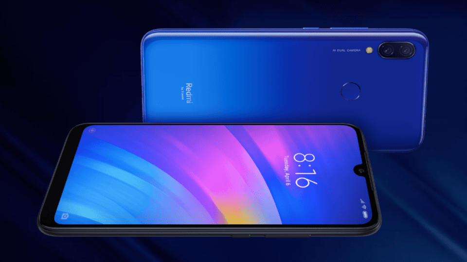 Xiaomi Redmi 7 Smartphone Now Going for Open Sale in India