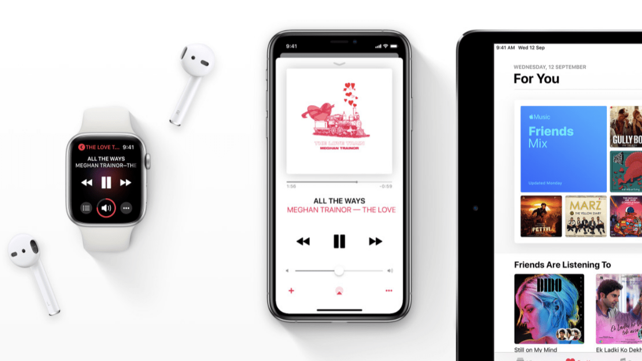 Apple Music finally passes Spotify in US  paid subscribers