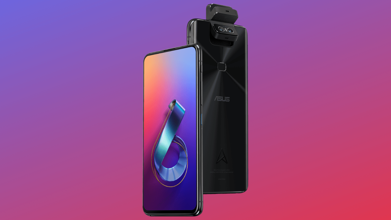Image result for ZenFone 6 Edition 30