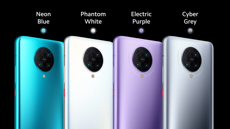 Poco F2 Pro 5G Launched With Flagship Specs & Quad Cameras 1
