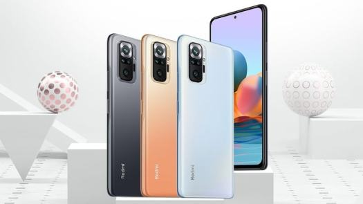 New Smartphones, OTA Updates & Tech Launched in March 2021 - Monthly Wrap-up 6