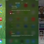 Apple rilascia la seconda beta di iOS 7: introdotto il supporto ad iPad