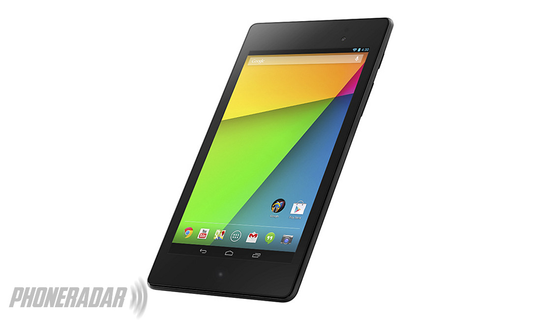 Nuovo Google Nexus 7: Snapdragon S4 Pro e display Full HD