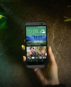 HTC One (M8): presentato ufficialmente il successore del top di gamma taiwanese