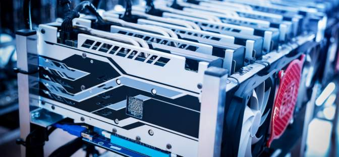 Easy Ways To Mine BTC With Cloud Mining Software