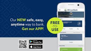 African Bank App Download