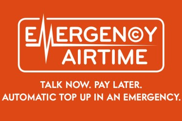 Cell C Emergency Recharge