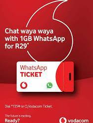 Vodacom Social Data
