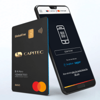 Capitec Virtual Card