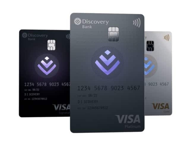Discovery Bank Credit Card Review