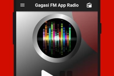 Gagasi FM App Review