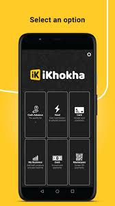 Ikhokha App Download