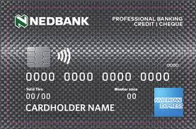 Benefits Of Nedbank Student Credit Card