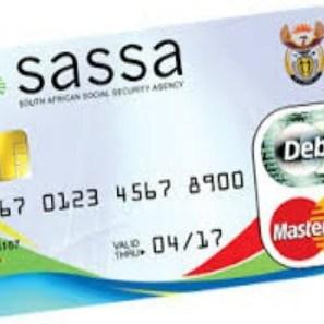 Check SASSA Grant Card Balance