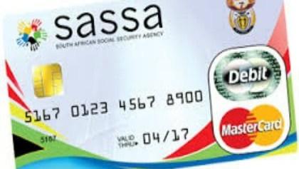 SASSA Grant Card Review