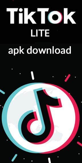 TikTok Lite App Download