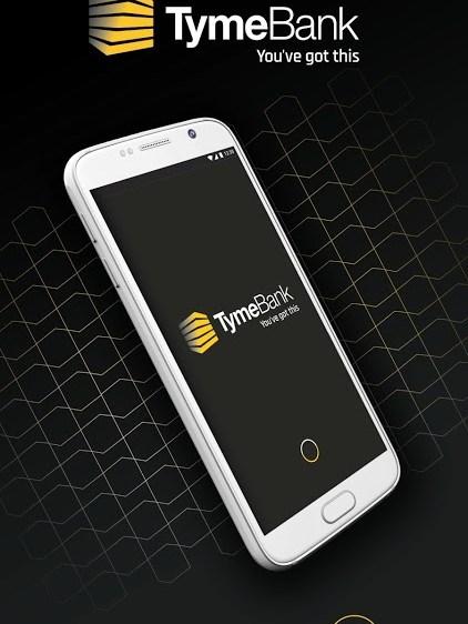 Tymebank App