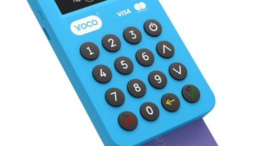 Yoco Card Machine Review
