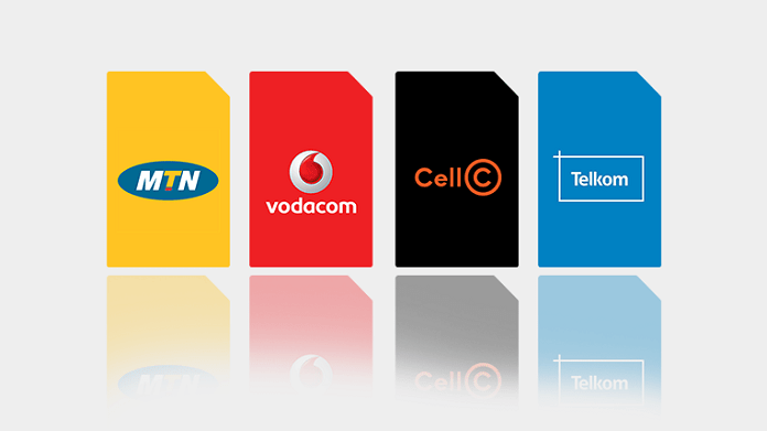 Vodacom SIM Swap