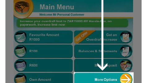 Activate FNB Digital Banking