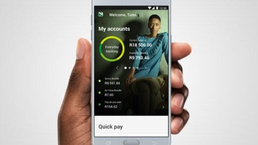 Check Your Nedbank Account Balance