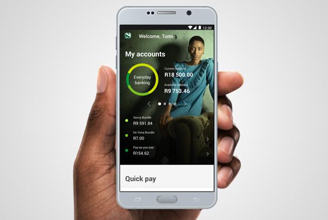 Check Nedbank Account Balance