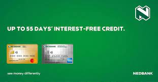 How Nedbank Credit Card Works