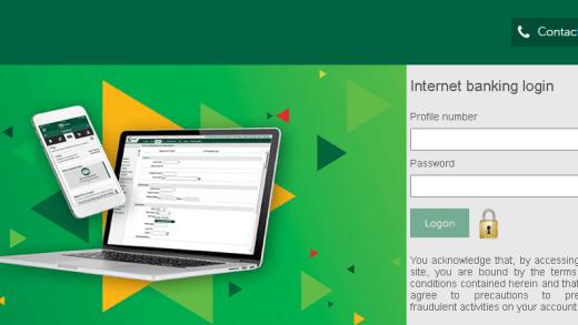 Nedbank Online Banking