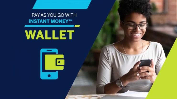 Standard Bank Instant Money