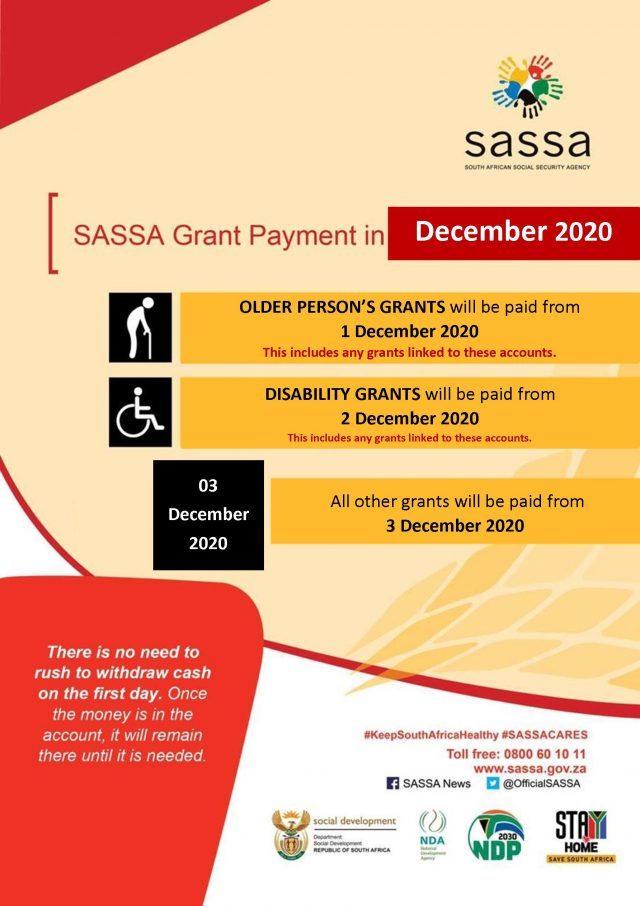 SASSA Grant Balance