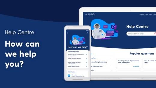 Standard Bank Deposit To Luno