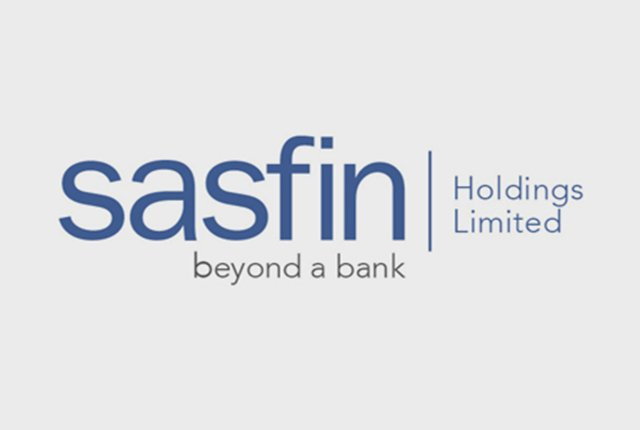 Sasfin Business Account