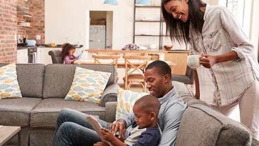 ndard Bank Home Insurance