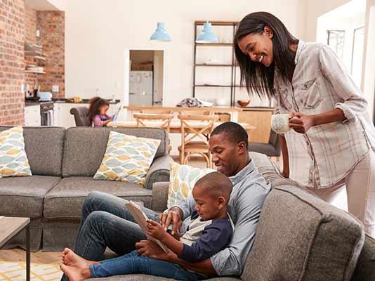 Standard Bank Home Insurance