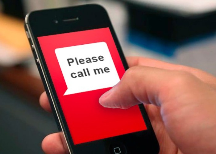 Vodacom Please Call Me