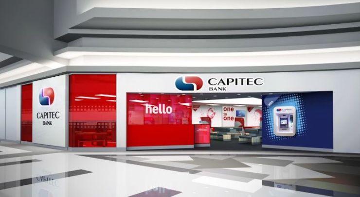 Benefits of capitec bank