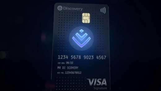 Discovery black card benefits