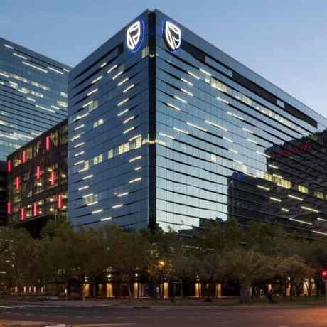 Standard Bank Of South Africa Login