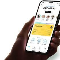 Tymebank Cellphone Banking
