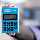 Yoco card machine app