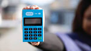 Yoco card machine app 2021