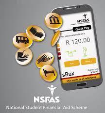 How to do NSFAS e wallet check