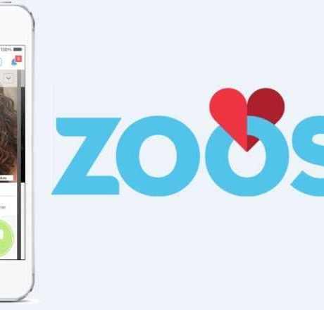 Zoosk app review