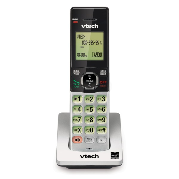 VTech Phones with Call Block