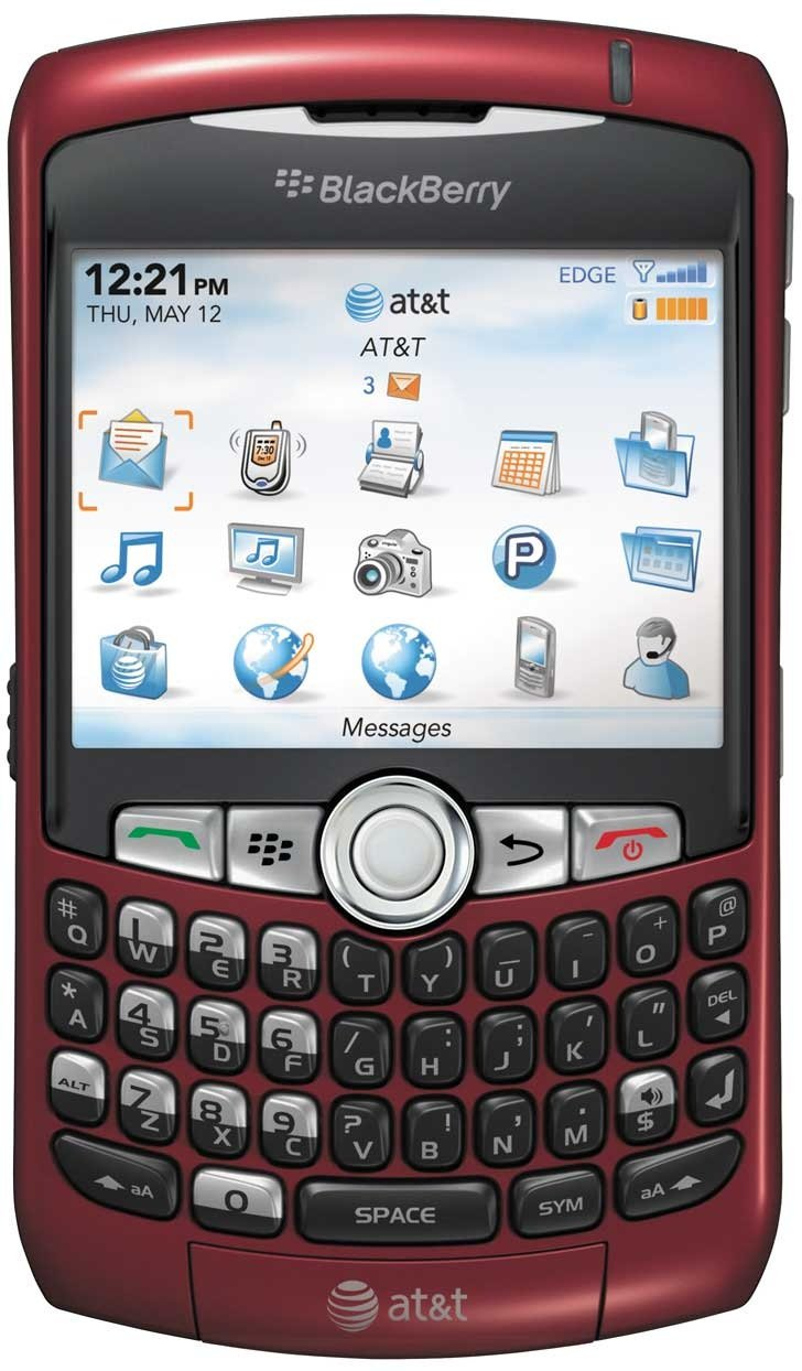 Blackberry Curve 8310 Specs, Review, Release Date  Phonesdata