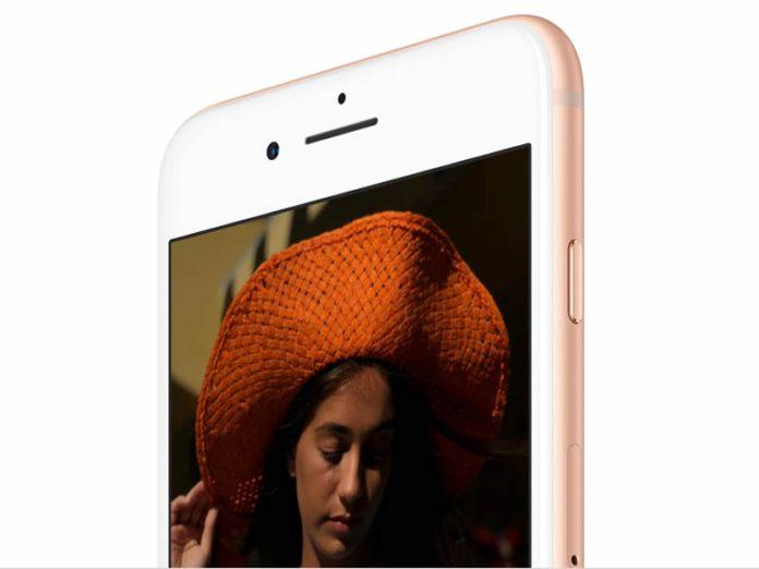 iphone 8 and iphone 8 plus retina display