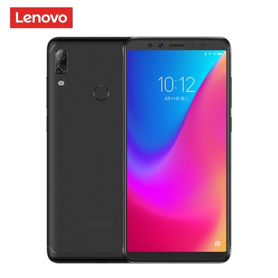 Global Version Lenovo K5 Pro 6GB 64GB Smartphone Snapdragon636 Octa Core Four Cameras 5.99 inch 18:9 4G LTE 4050mAh cellphone