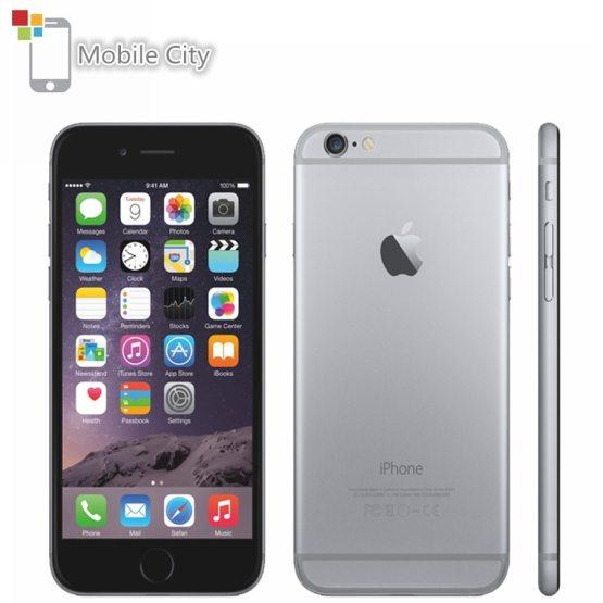 Apple iPhone 6 Plus Mobile Phone 5.5 inch Screen 16GB/64GB/128GB ROM Dual-core 8MP Camera Fingerprint 4G LTE Unlocked Smartphone